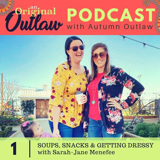 Outlaw podcast SJ & AO